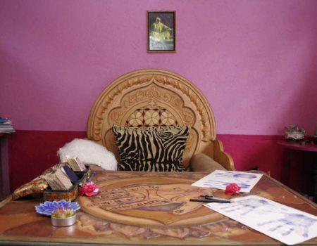 Foto Rohini. Quirologia (15)